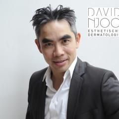 Het bedrijf van David Njoo